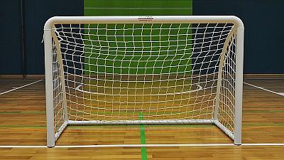 dvoranski nogometni goli